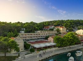 Hotel photo: Delfin Hvar Hotel