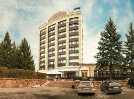Hotel Photo: Hotel Irtysh