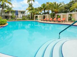 Fairfield Inn & Suites by Marriott Key West at The Keys Collection Key West Statele Unite ale Americii