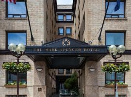 The Mark Spencer Hotel, Portland
