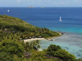 Hotel photo: Rosewood Little Dix Bay