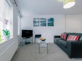 Hotel Photo: Roomspace Serviced Apartments - Jubilee Court