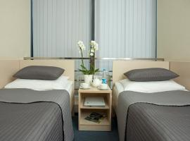 Hotel Photo: Air Express Sheremetyevo