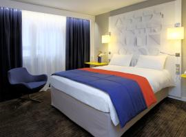 Hotel Photo: Mercure Rennes Centre Parlement
