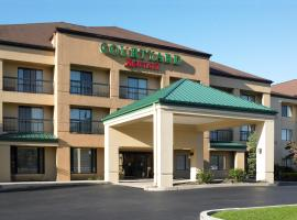 Courtyard by Marriott Scranton Wilkes-Barre Moosic STATELE UNITE ALE AMERICII