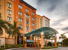 Best Western Plus Kendall Airport Hotel & Suites Kendall USA