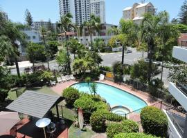 Grangewood Court Apartments Gold Coast Australia