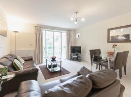 Hotel Photo: Roomspace Serviced Apartments - Hillview