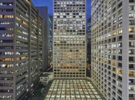 Hotel Photo: The Landmark Mandarin Oriental Hong Kong