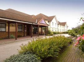 Premier Inn Derby West Derby United Kingdom