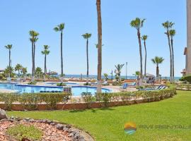 A picture of the hotel: Marina Pinacate A-114