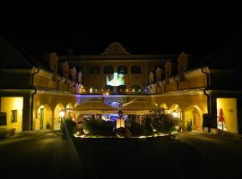 Hotel Photo: Gasthof Rossatz 8