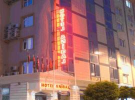 Hotel Anibal Gebze Turkey