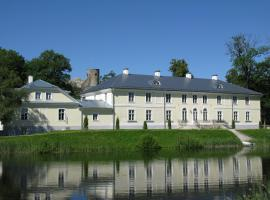 Padise Manor Padise Estonia