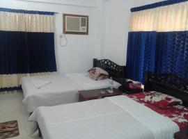 Hotel Photo: White Rose Suite Ltd