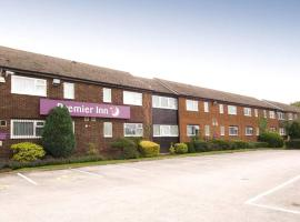 Premier Inn Knutsford - Bucklow Hill Knutsford Великобритания