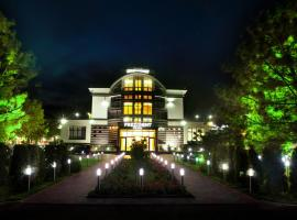 A picture of the hotel: President Hotel