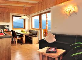 Hotel Photo: Pitznerhof