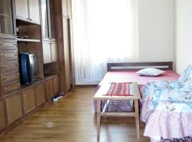 Pancha Apartment Lviv Ukraine