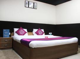Hotel Photo: OYO Rooms JP Nagar 3