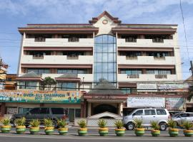 A picture of the hotel: La Fiesta Hotel