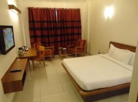 Hotel Photo: Shivam Resort And Hotel