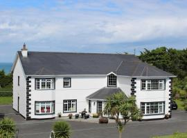 Oldcourt House Bed and Breakfast Rosslare Ireland