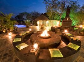 African Rock Lodge Hoedspruit South Africa