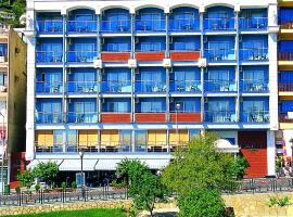 Seaport Hotel Alanya Turkey