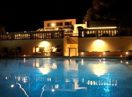 Hotel Photo: Hotel Villa Margherita