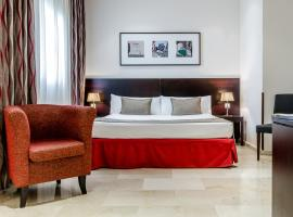 Exe Suites 33 Madrid Spain