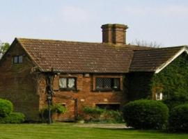 Oldlands Farmhouse Bed and Breakfast Crawley United Kingdom