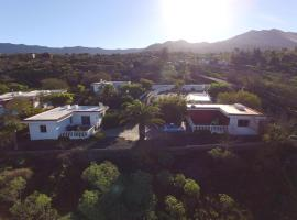 Hotel Photo: Los Guanches Bungalows