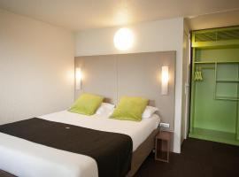 Hotel Photo: Campanile Marseille Vitrolles Griffon