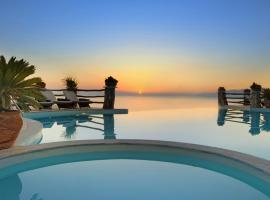 Hotel Photo: Creta Blue Boutique Hotel