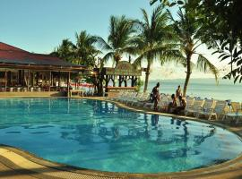Hotel Photo: Coral Bungalows