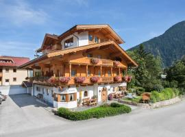 Hotel Photo: Hotel-Pension Margit
