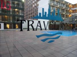 Travel Inn - Midtown Manhattan New York HOA KỲ