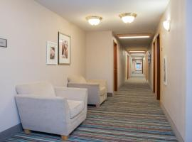 A picture of the hotel: Country Inn & Suites by Radisson, Milwaukee Airport, WI