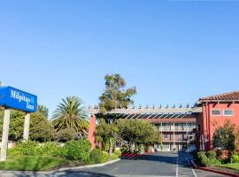 Hotel Photo: Baymont Inn and Suites Milpitas/San Jose