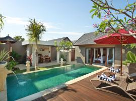 Fotos de Hotel: Lumbini Luxury Villas and Spa