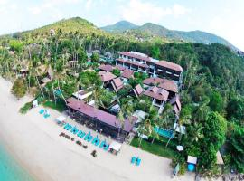 The Sea Koh Samui Boutique Resort & Residences Mae Nam Thailand