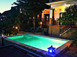 Acarya Bungalows Amed Amed Indonesia