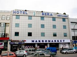 Hotel photo: Bera Mevlana Hotel - Special Category