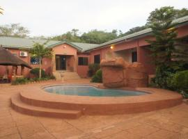 Hotel Photo: Cross Road Lodge Chipata