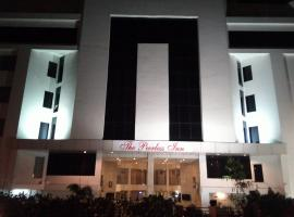 The Peerless Inn, Hyderabad Hyderabad Intia