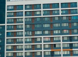 Hotel Photo: Qingdao City Spring Hotel
