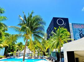 Oh! - The Urban Oasis Cancún Messico