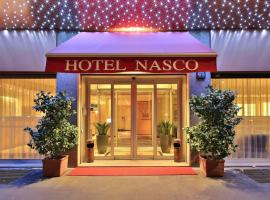 Hotel Photo: Qualys Hotel Nasco