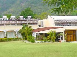 UWI Mona Visitors' Lodge & Conference Centre Kingston Jamaica